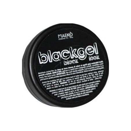 BLACK GEL - BLACK LOOK (300ml) Gel