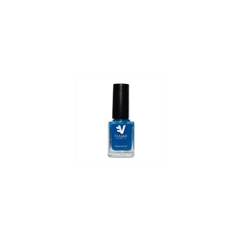 EVUAR - SMALTI - Azzurro Fluo