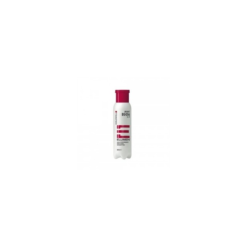 Goldwell Elumen - Bright - BG@6 (200ml) Tinta per capelli