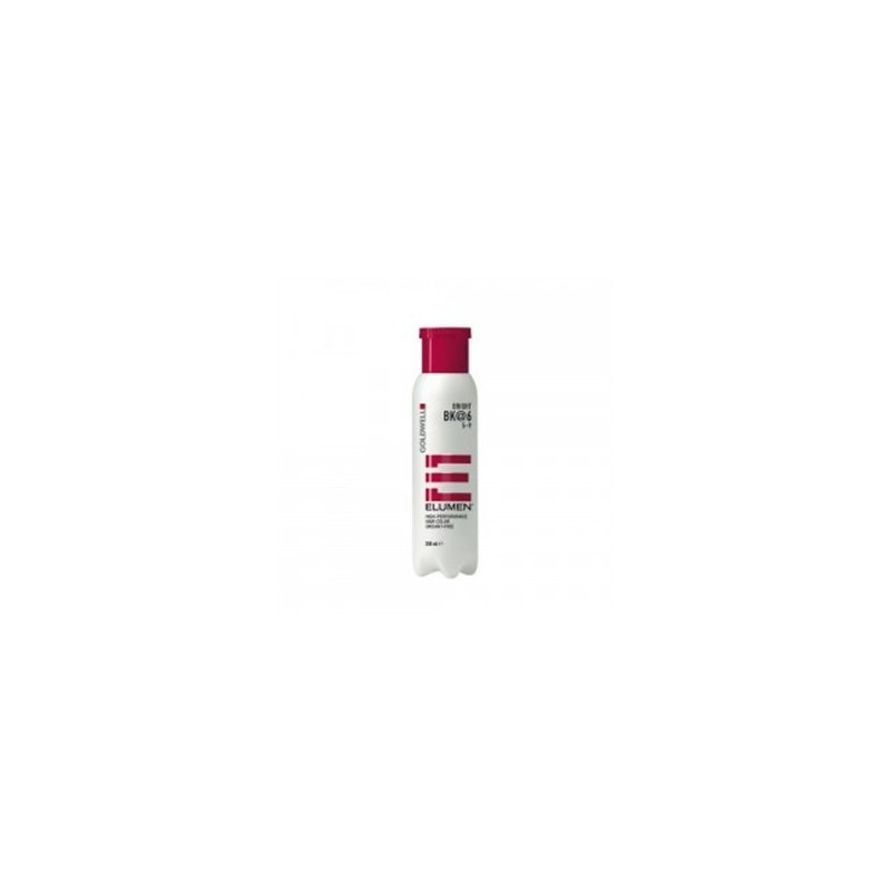 Goldwell Elumen - Bright - BK@6 (200ml) Tinta per capelli