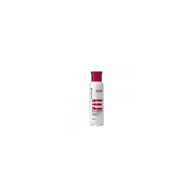 Goldwell Elumen - Clear - Clear (200ml) Colore