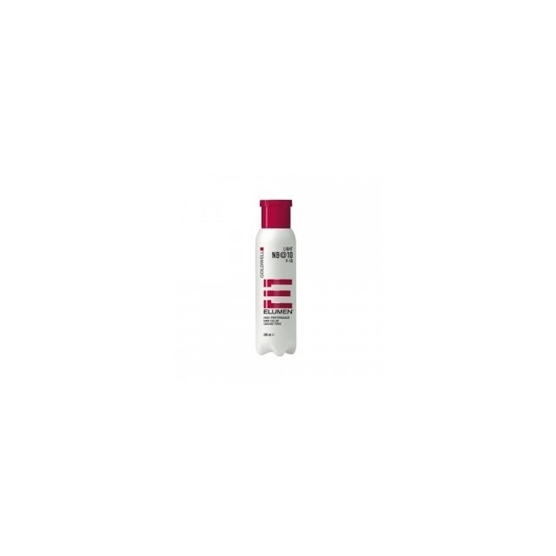 Goldwell Elumen - Light - NB@10 (200ml) Tinta per capelli