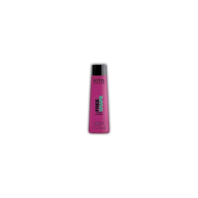 KMS CALIFORNIA - FREESHAPE (300ml) Shampoo