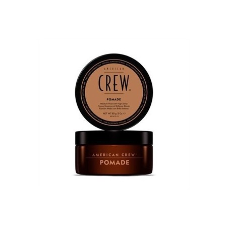 AMERICAN CREW - STYLE - POMADE (85gr) Cera