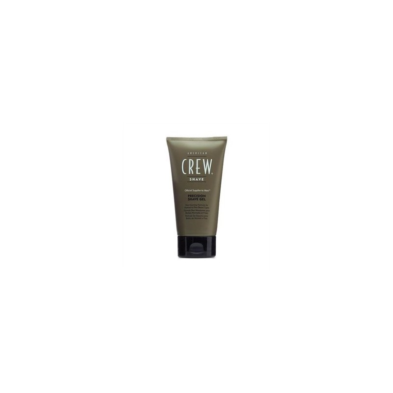 AMERICAN CREW - SHAVE - PRECISION SHAVE GEL (150ml)