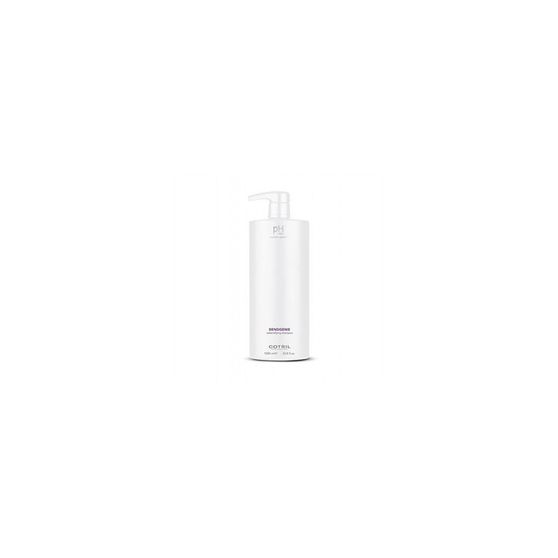 COTRIL - PH MED - DENSIGENIE - Redensifying shampoo (1000ml) Shampoo lenitivo