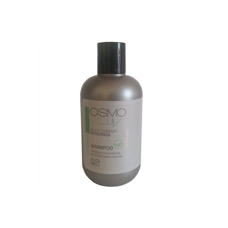 INCO - OSMO LUV - SCALP TERAPY ANTISTRESS - EQUILIBRIA (250ml) Shampoo