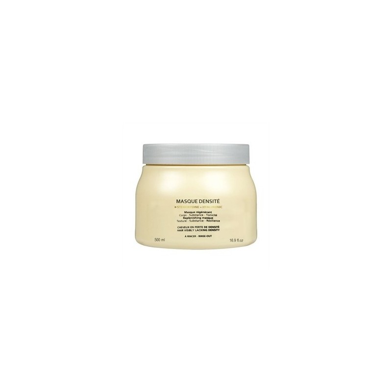 KERASTASE - DENSIFIQUE - MASQUE DENSITE (500ml) Maschera rigenerante