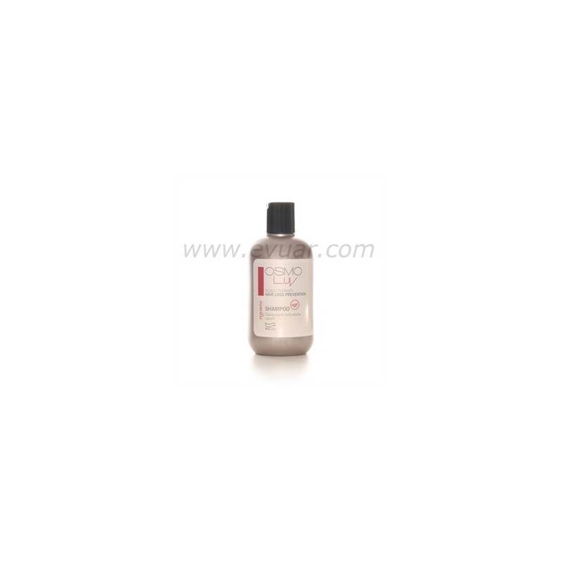 INCO - OSMO LUV - SCALP THERAPY - REGENERA - (250ml) Shampoo Anticaduta