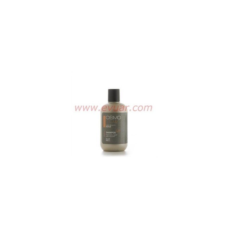 INCO - OSMO LUV - HAIR BEAUTY REPAIR - RINOVA - (250ml) Shampoo