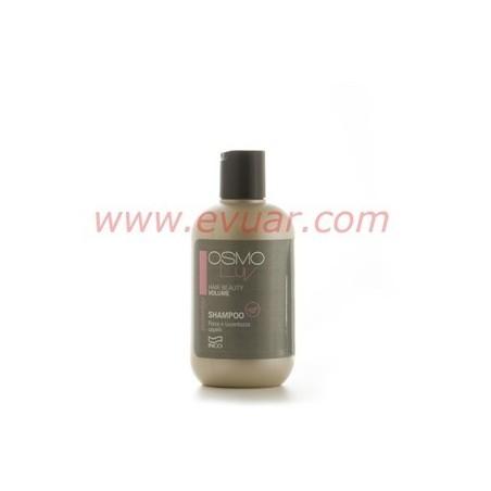 INCO - OSMO LUV - HAIR BEAUTY VOLUME - SOSTANZIA - (250ml) Shampoo