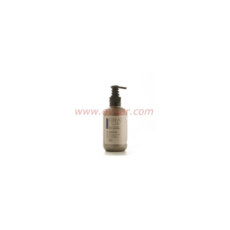 INCO - OSMO LUV - SCALP THERAPY DEEP CLEANSING - PURIFICA (200ml) Impacco