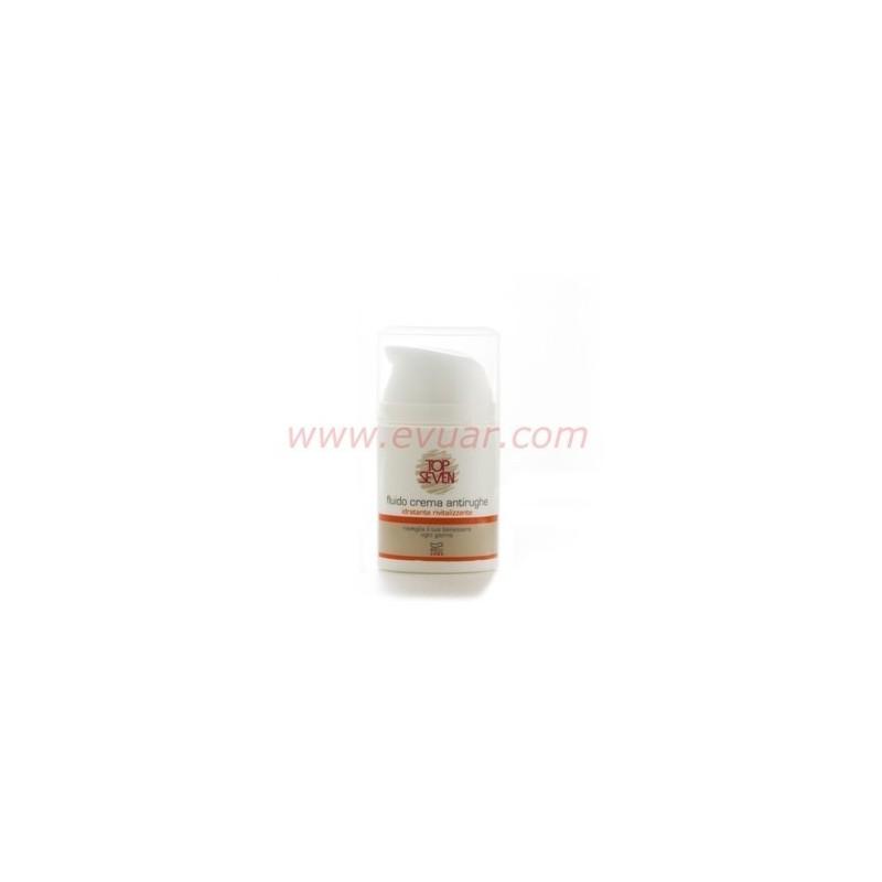 INCO - TOP SEVEN (50ml) Fluido crema antirughe
