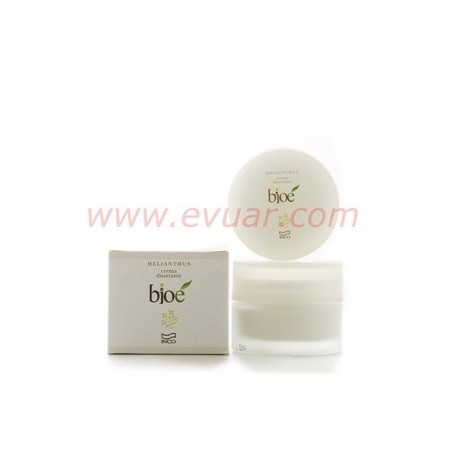 INCO - BIOE' - HELIANTHUS - Crema dissetante (50ml) Crema idratante