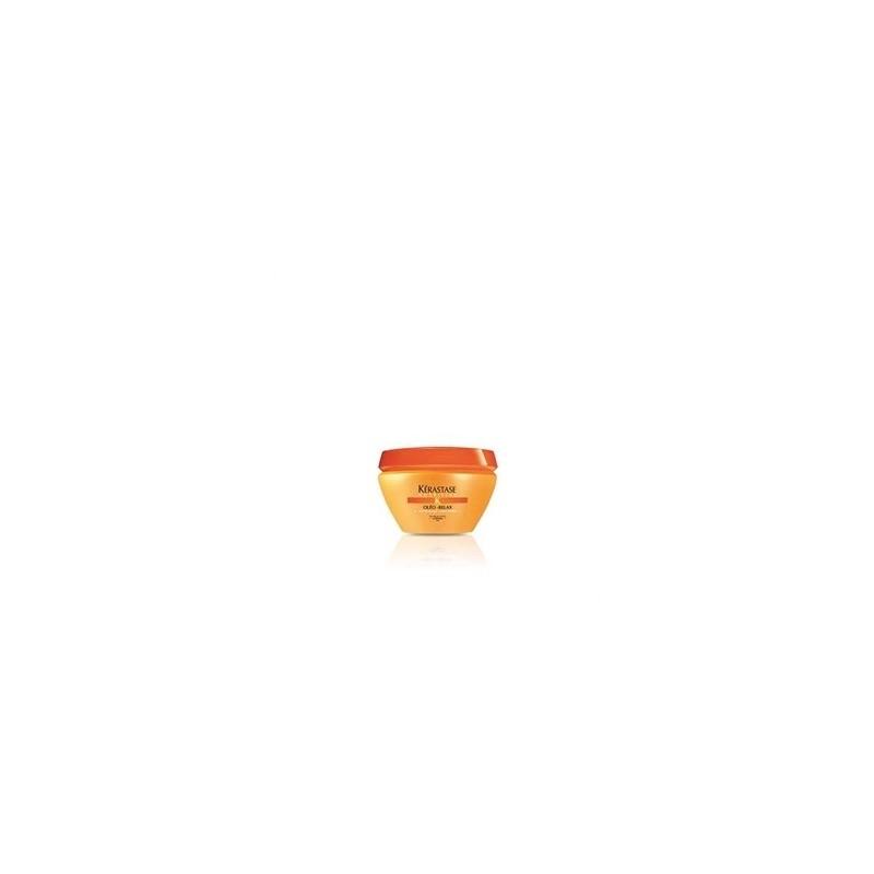 KERASTASE - NUTRITIVE - OLEO RELAX MASQUE (200ml) Maschera per capelli secchi