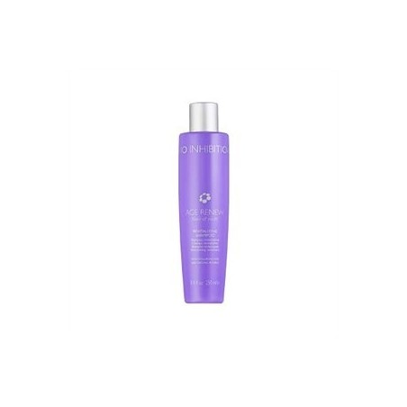 Z.ONE - NO INHIBITION - AGE RENEW - REVITALIZING (250ml) Shampoo