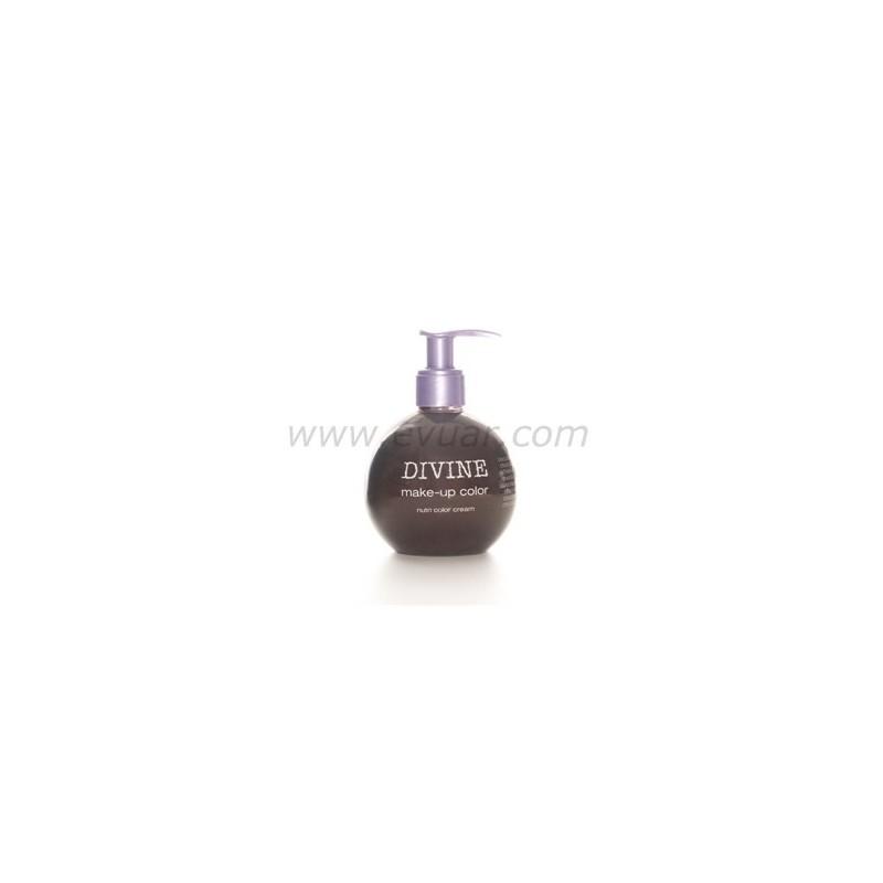 COTRIL - CREATIVE WALK - DIVINE MAKE-UP COLOR - Nutri color cream - Cioccolato (200ml) Trattamento nutriente