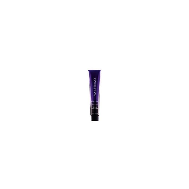 Z.ONE CONCEPT - NO INHIBITION - MULTI-COLOR - Biondo scuro intenso 6,00 (100 ml) Riflessanti / Tinture