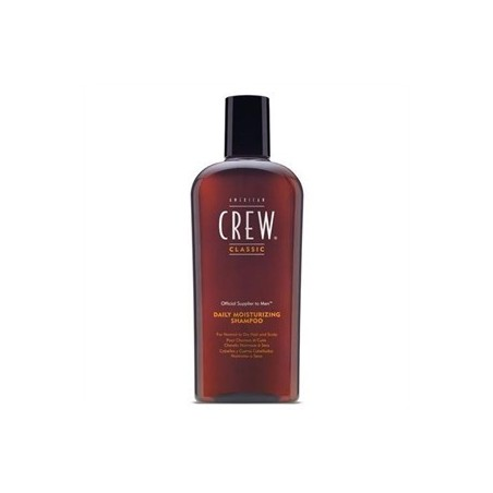 AMERICAN CREW - CLASSIC - DAILY MOISTURIZING (250ml) Shampoo