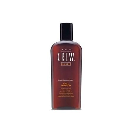 AMERICAN CREW - CLASSIC - DAILY (250ml) Shampoo