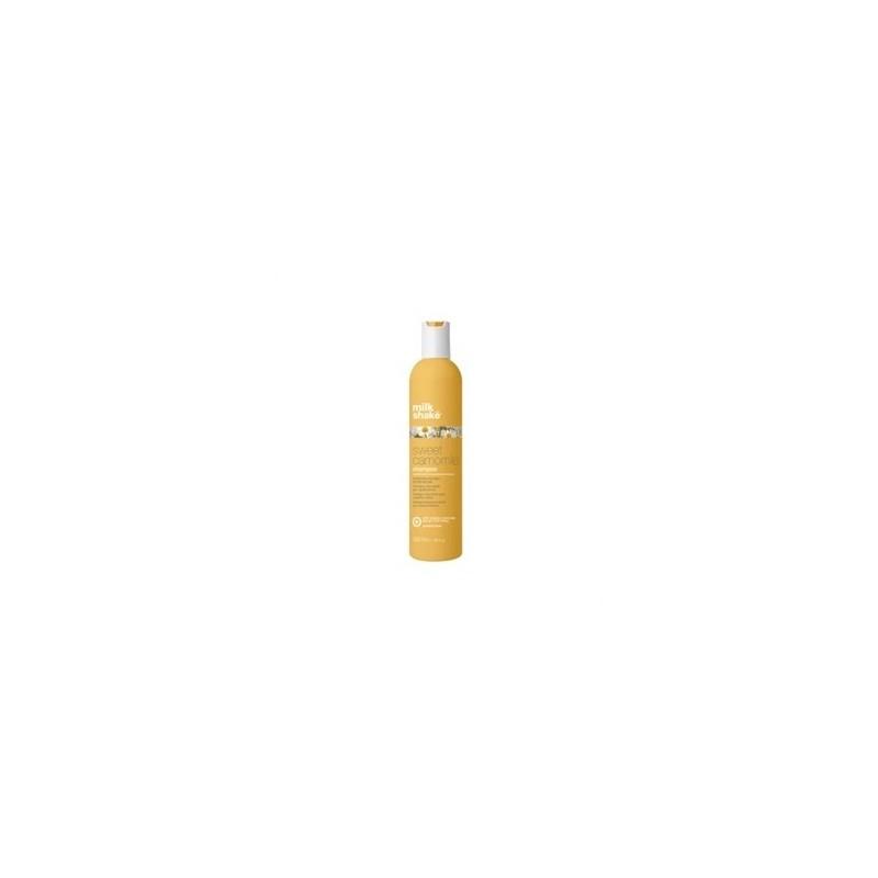 Z.ONE - MILK SHAKE - SWEET CAMOMILE (300ml) Shampoo
