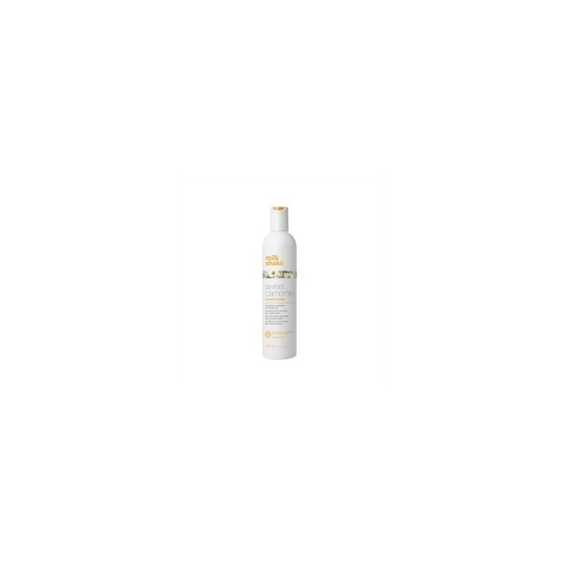 Z.ONE - MILK SHAKE - SWEET CAMOMILE (300ml) Conditioner / Balsamo