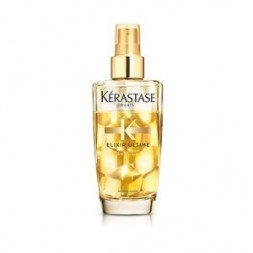 KERASTASE - ELIXIR ULTIME - OLEO COMPLEXE CAPELLI FINI (100ml) olio per capelli