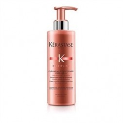 KERASTASE - DISCIPLINE CURL IDEAL - CLEANSING CONDITIONER (400ml) Crema lavante
