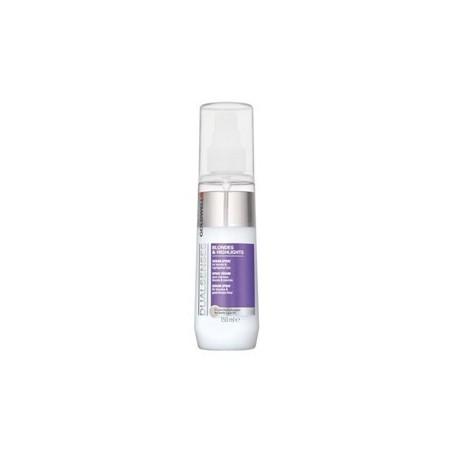 GOLDWELL - DUALSENSES - BLONDES & HIGHLIGHTS - Serum Spray (150ml) Conditioner / Balsamo