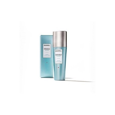 GOLDWELL - KERASILK REPOWER - Volume Plumping Cream (75ml)