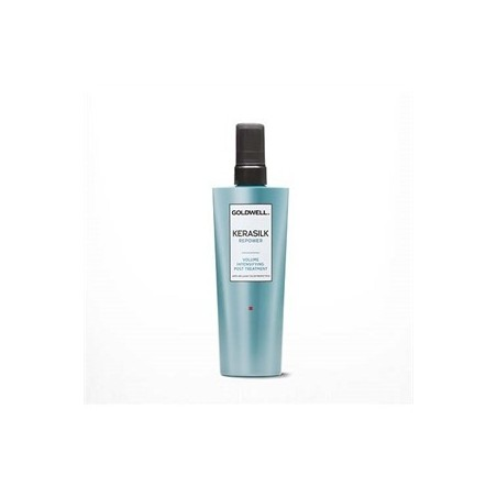 GOLDWELL - KERASILK REPOWER - VOLUME INTENSIFYING POST TREATMENT (125ml) Spray Volumizzante