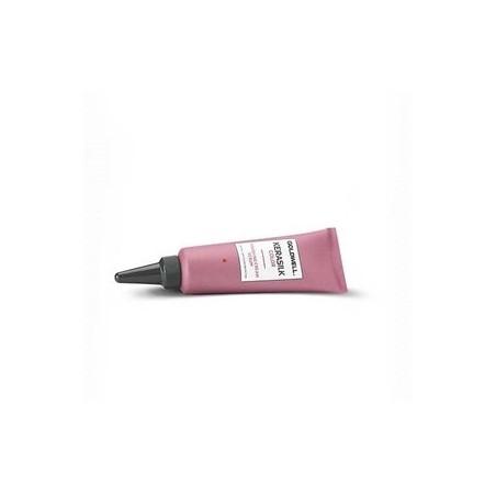 GOLDWELL - KERASILK COLOR - Finishing Cream Serum (12x22ml) Crema per capelli colorati