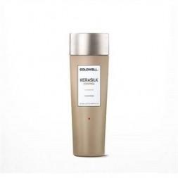 GOLDWELL - KERASILK CONTROL (250ml) Shampoo anticrespo