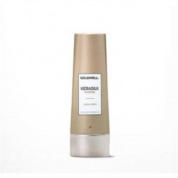GOLDWELL - KERASILK CONTROL - Conditioner (200ml) Balsamo anti crespo