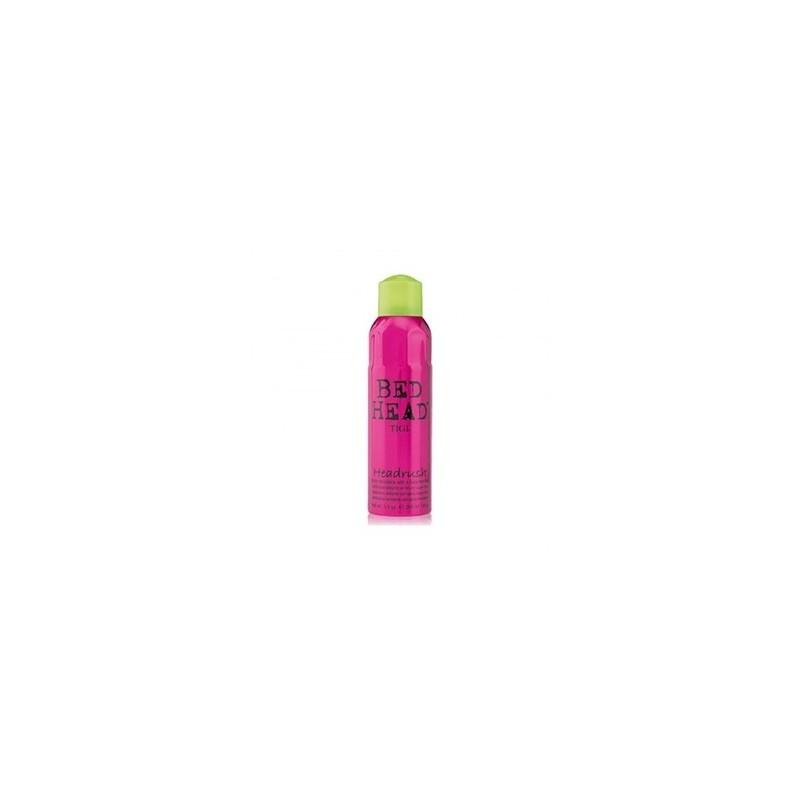 TIGI - BED HEAD - HEADRUSH (200ml) Spray Lucidante