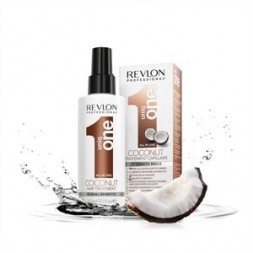 REVLON PROFESSIONAL - UNIQ ONE - ALL IN ONE - COCONUT HAIR TREATMENT (150ml) Trattamento