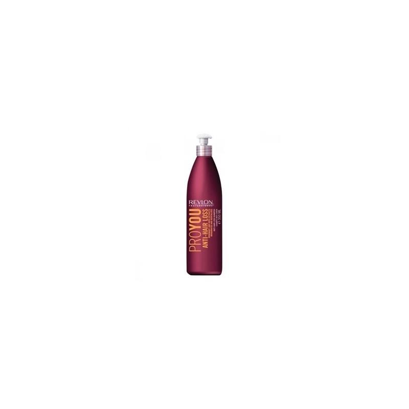 REVLON PROFESSIONAL - PROYOU - ANTI-HAIR LOSS (350ml) Shampoo Anticaduta