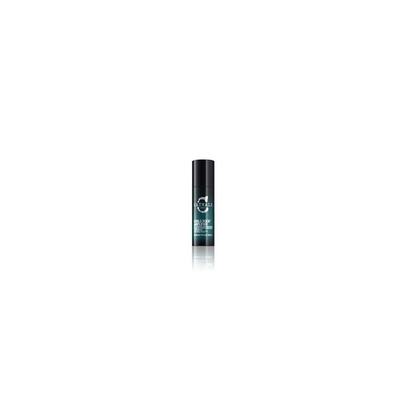 TIGI - CATWALK - CURLS ROCK AMPLIFIER (150ml) Crema per capelli ricci