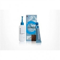 GOLDWELL - COLORANCE PH 6,8 COLORATION SET - 4N Mid Brown - Colore Professionale