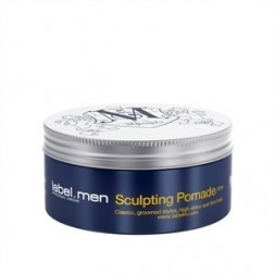 LABEL.M - LABEL.MEN - Sculpting Pomade (50ml) Pomata