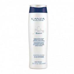 L'ANZA - HEALING REMEDY - Scalp Balancing Cleanser (300ml) Shampoo lenitivo riequilibrante