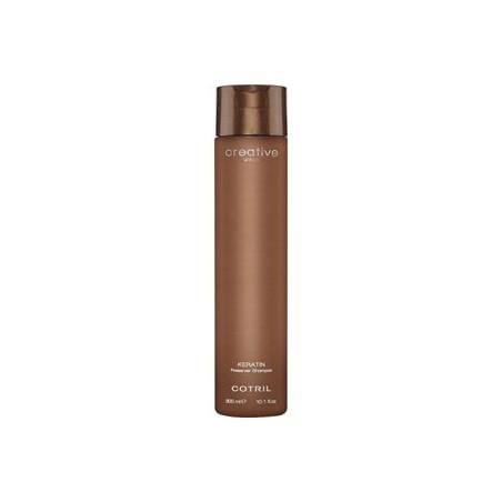 COTRIL - CREATIVE WALK KERATIN - PRESERVER (300ml) Shampoo