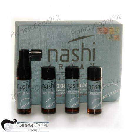 NASHI ARGAN - 30 NIGHT PROGRAM (4fiale x20ml)
