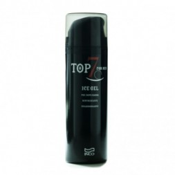 INCO - TOP SEVEN - ICE (150ml) Gel Barba