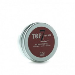 INCO - TOP SEVEN - REVOLUTION WAX (75ml) Styling / Finisher