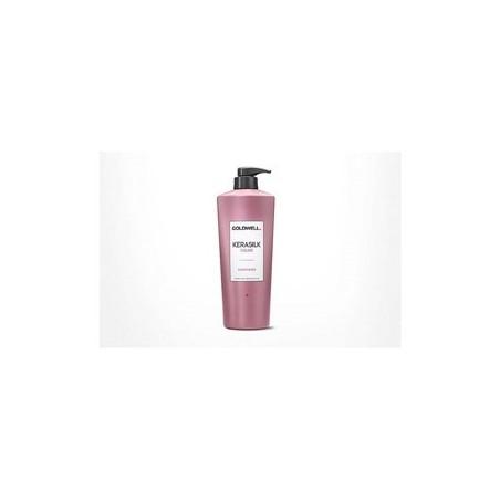 GOLDWELL - KERASILK COLOR - Conditioner soin revitalisant (1000ml) Balsamo