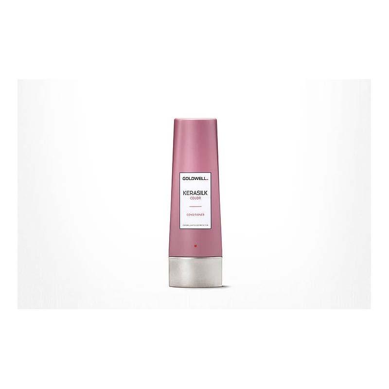 GOLDWELL - KERASILK COLOR (200ml) Conditioner/balsamo capelli colorati