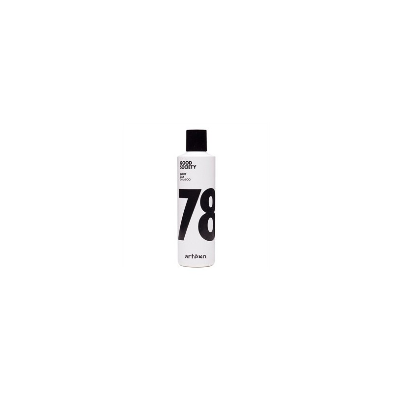 ARTE'GO - GOOD SOCIETY - Every day shampoo 78 (250ml) Shampoo