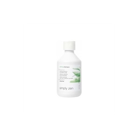 Z.ONE CONCEPT - SIMPLY ZEN - CALMING (250ml) Shampoo