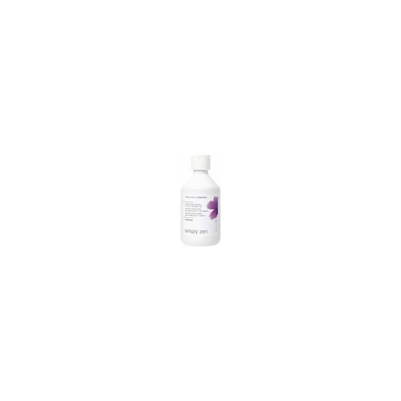 Z.ONE CONCEPT - SIMPLY ZEN - RESTRUCTURE IN (250ml) Shampoo ristrutturante